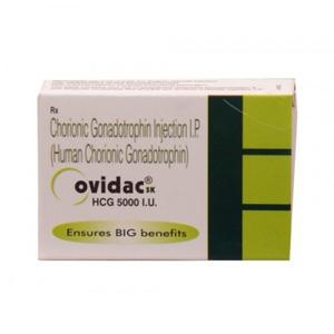 Ovidac 5000