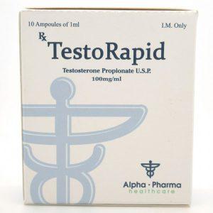 Testorapid