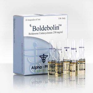 Boldebolin