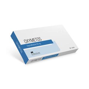 Oxymetos