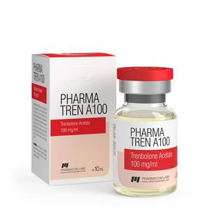 Pharma Tren A100