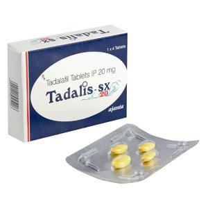 Tadalis SX