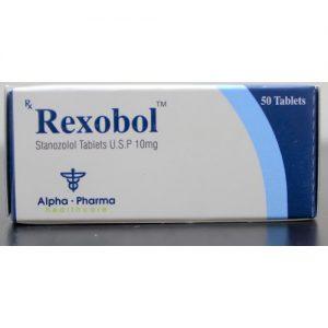 Rexobol