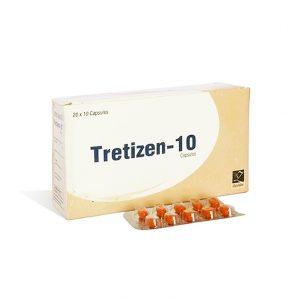 Tretizen-10