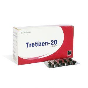 Tretizen-20