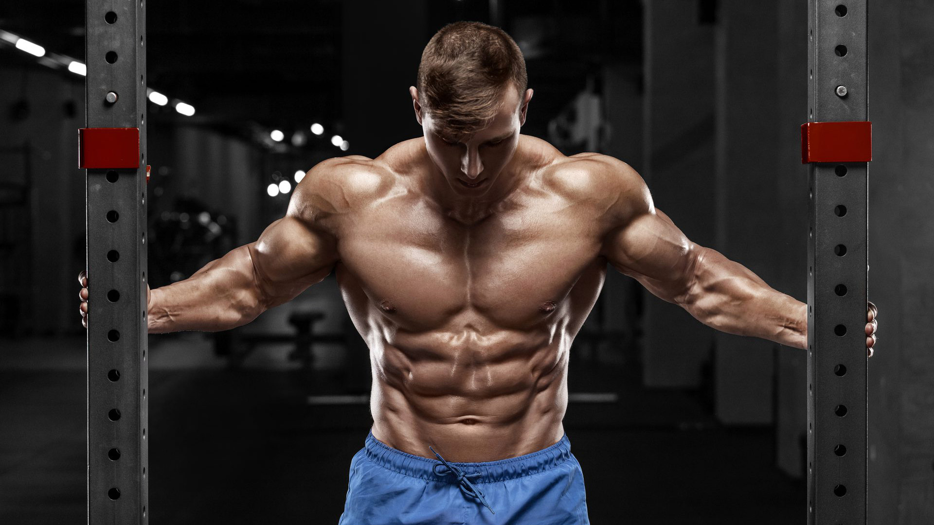 il bodybuilding può causare disfunzione erettile
